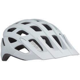 Lazer Roller Helm mit Insektenschutznetz weiß